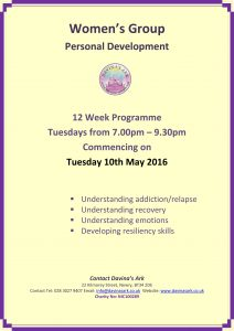 Family Education Programme - May